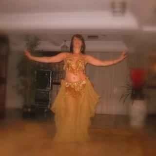 Laila Rangel Mayo 2009